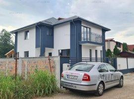 Vila P+1 5 camere, Tudor Vladimiresccu-adiacent