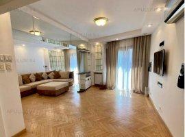 Apartament 2 Camere LUX Victoriei 91mp