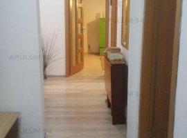 Apartament cu 2 camere, decomandat in zona Politehnica