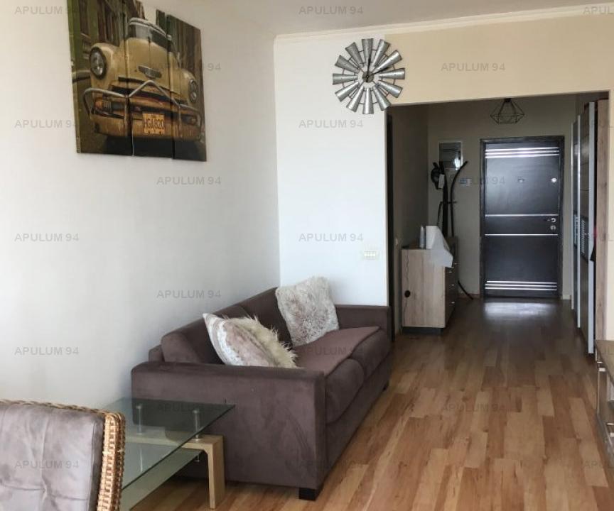 Apartament 2 Camere Superb Baba Novac Parc IOR Bloc Nou