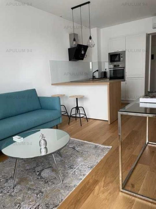 Apartament 2 Camere Lux Aviatiei Park Prima Inchiriere