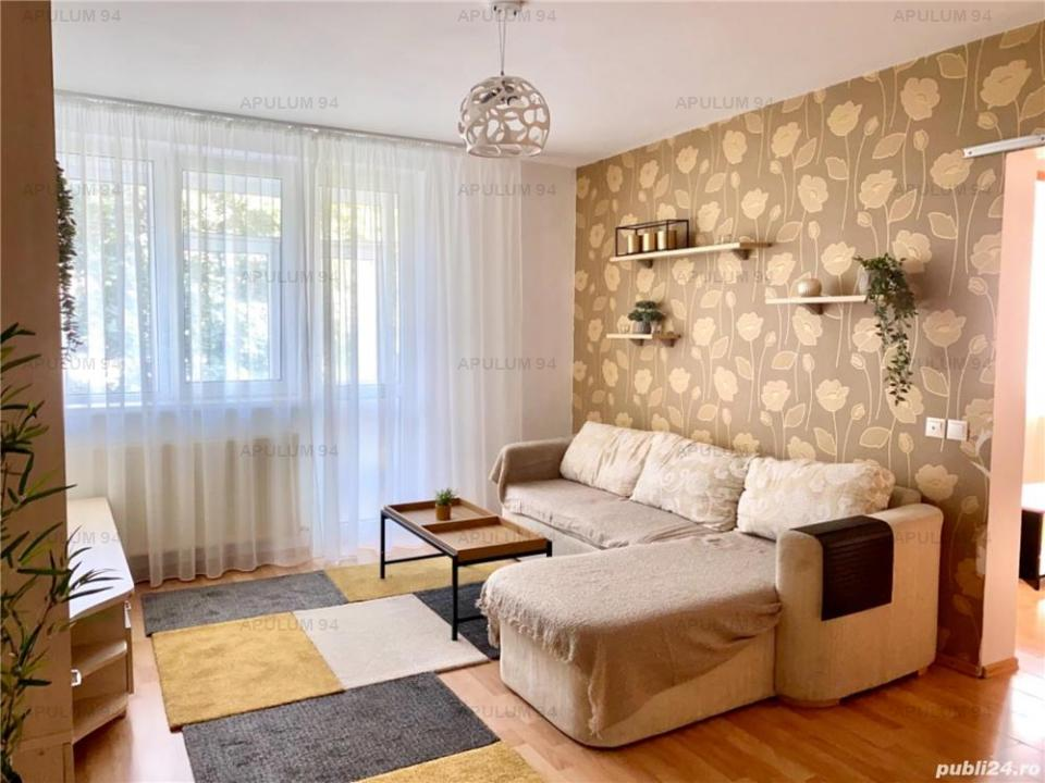 Drumul Taberei - Moghiorors : Apartament cu 2 camere modern