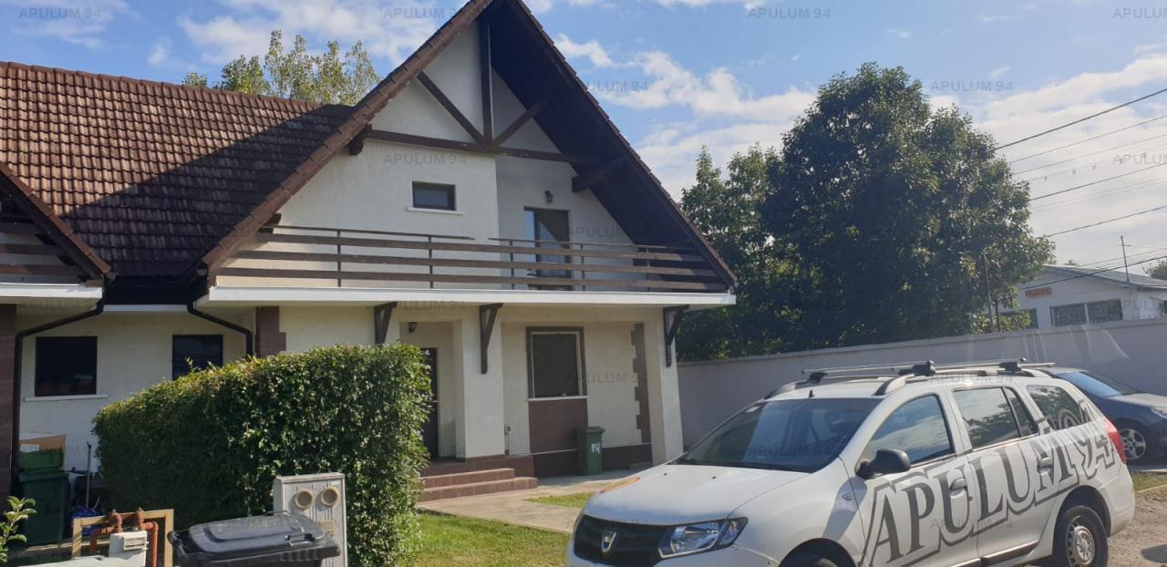 Duplex  in Complex Rezidential - Copaceni