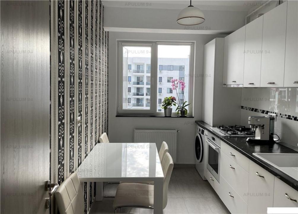 Apartament 2 camere Splaiul Uniri