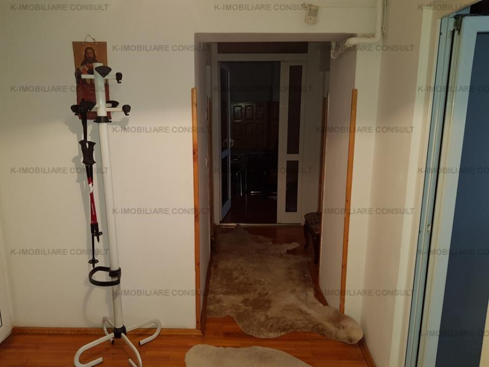 Unirii Nerva Traian apartament 2 camere mobilat si utilat