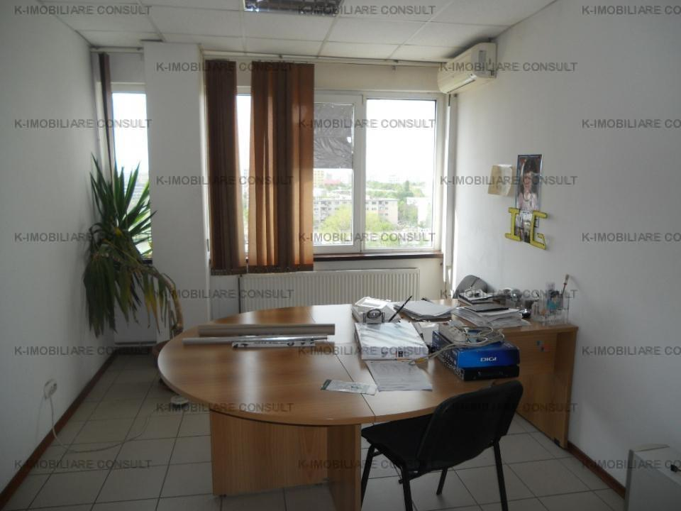 Theodor Pallady spatiu de birouri 200 mp