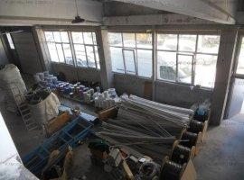 Thodor Pallady 600 mp spatiu depozitare /productie + birouri