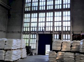 Drumul intre Tarlale Hala productie/depozitare 900 mp