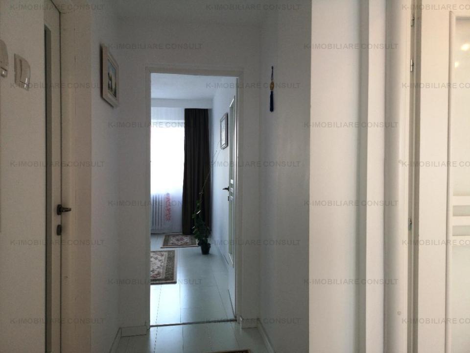 Cismigiu-apartament modern