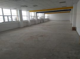 Theodor Pallady spatiu de birouri /logistica/industrial /loft 190 mp