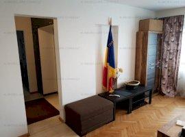 Sala Palatului Ion Campineanu apartament 2 camere mobilate si utilate complet