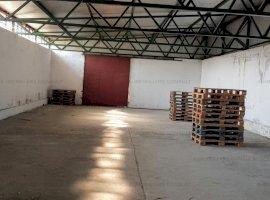 Drumul Intre Tarlale,spatiu depozitare/productie