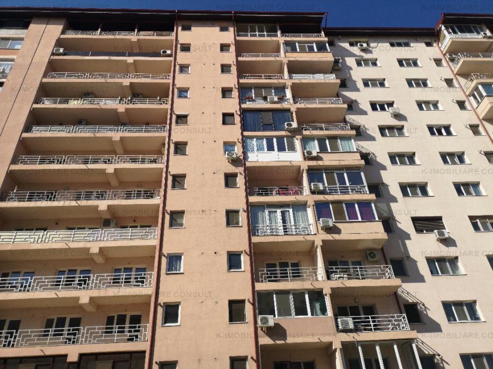 Confort City-apartament mobilat