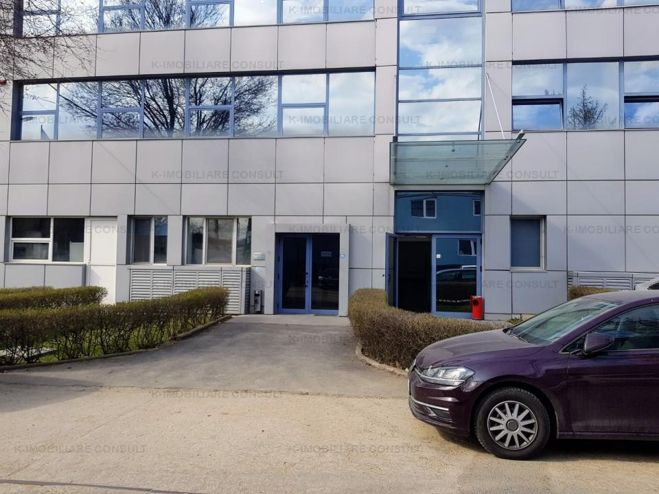 Theodor Pallady spatiu birouri si depozitare pharma