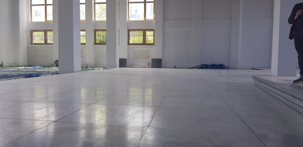 Dorobanti spatiu de birouri suprafata 460 mp open space
