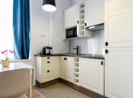 Nicolae Balcescu - Apartament 2 camere mobilat si utilat