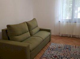 Domenii -Sandu Aldea apartament 2 camere in vila curte 100 mp