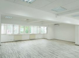 Ion Mihalache spatiu de birouri, suprafata 230 mp