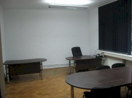 Kiseleff spatiu de birouri suprafata 94 mp, 3 camere