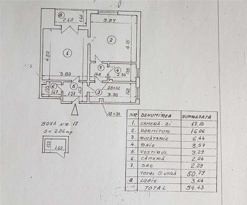 Kogalniceanu- Facultatea de Drept-constructie 1970 FARA RISC SEISMIC!!!