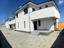Tunari - Otopeni Vila de 4 camere, constructie noua, 2 locuri de parcare