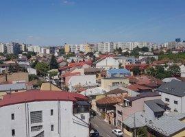 Titulescu Banu Manta apartament 3 camere de inchiriat