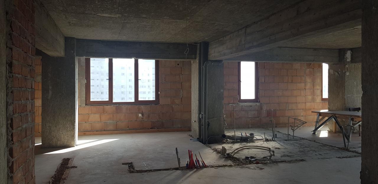 Lacul Tei apartament 6 camere suprafata 200 mp
