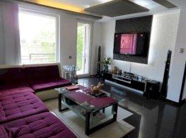 Berceni Aurel Persu apartament 2 camer emobilat si utilat complet