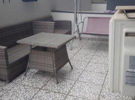 Tineretului Vacaresti imobil nou 3 camere +terasa 18 mp
