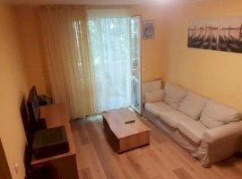 Basarabiei Morarilor apartament 2 camere renovat recent  bloc 4 etaje