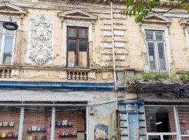 Calea Victoriei Centru Vechi vila monument istoric 1000 euro