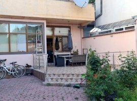 Dristor Baba Novac vila S+P+1+M 5 camere