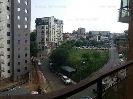 Parc Tineretului- Brancoveanu,bloc nou