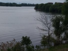 Pantelimon- Lacul Lebada