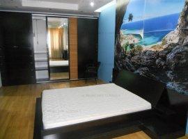 Herastrau apartament 3 camere suprafata 155 mp