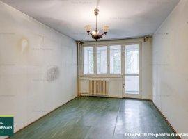 Apartament 2 camere liber, luminos, Berceni – Bd. Al. Obregia