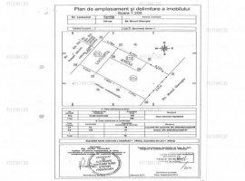 Vanzare teren constructii 200mp, Domenii, Bucuresti
