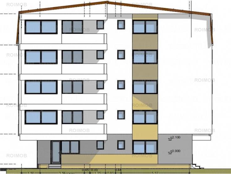 Vanzare apartament 2 camere, Prelungirea Ghencea, Bucuresti