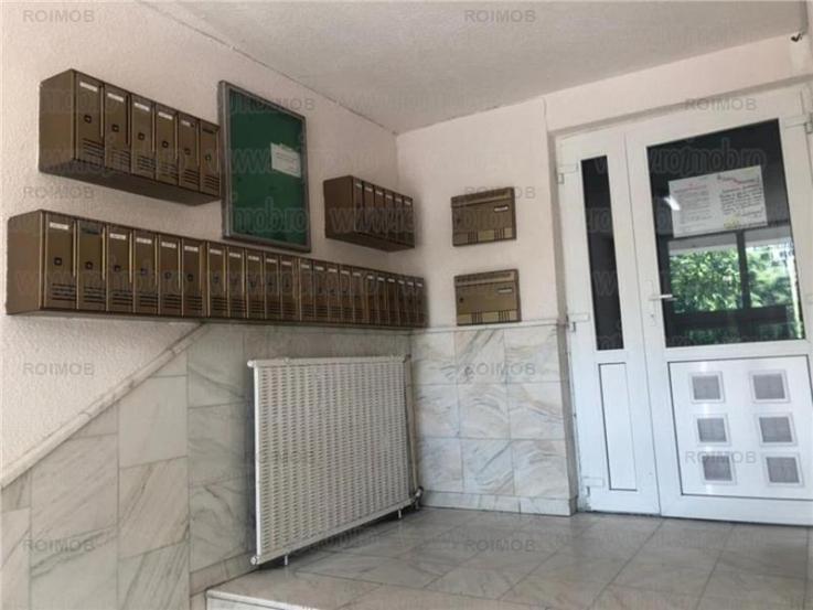 Vanzare apartament 3 camere, Basarabia, Bucuresti