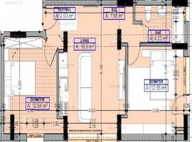 Vanzare apartament 3 camere, Prelungirea Ghencea, Bucuresti