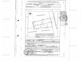 Vanzare teren constructii 260mp, Tei, Bucuresti
