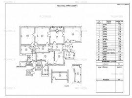 Vanzare apartament 6 camere, Mosilor, Bucuresti