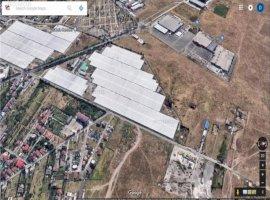 Vanzare teren constructii 2850mp, Berceni, Bucuresti