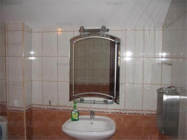 Inchiriere casa/vila, Barbu Vacarescu, Bucuresti