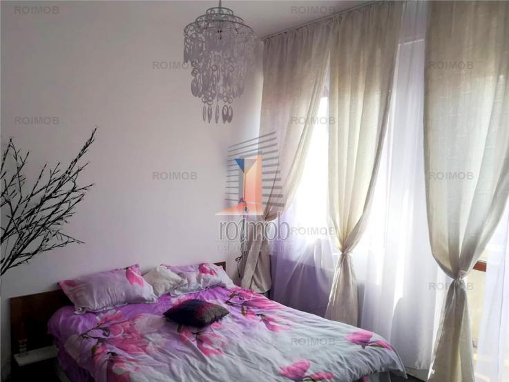 Vanzare apartament 3 camere, Mihai Eminescu, Bucuresti