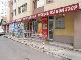 Vanzare spatiu comercial, Basarabia, Bucuresti