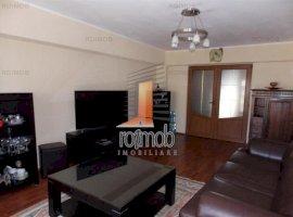 Vanzare apartament 4 camere, Decebal, Bucuresti
