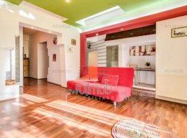 Vanzare apartament 2 camere, Gradina Icoanei, Bucuresti