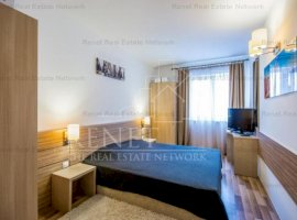Apartament cu trei camere in Rin Grand Hotel! Comision 0!