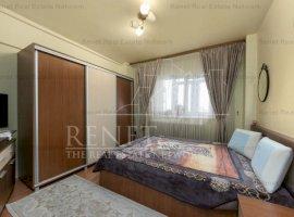 Apartament 3 cam mobilat Lacul Tei Str Grigore Ionescu